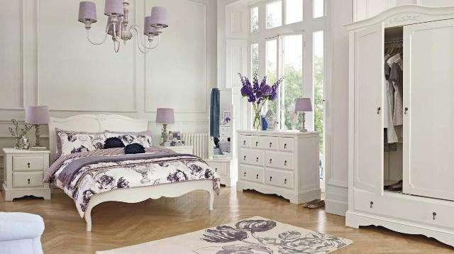 Дизайн интерьера дома - Спальня | 358x640
