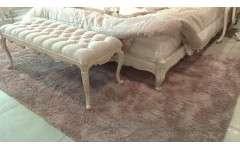 SO 80 WPD Банкетка – оригинальное дополнение для спальной зоны. Габариты: 1250*650*950