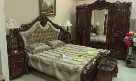 классическая спальня джоконда мебель от производителя в киеве одессе