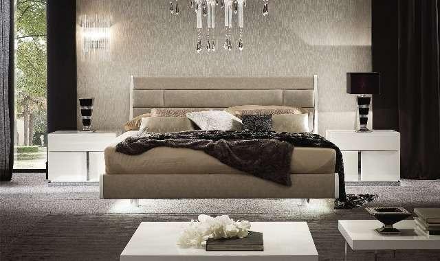 Итальянская спальня от алф