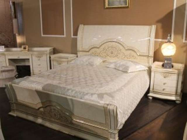 In Style Артемида спальня