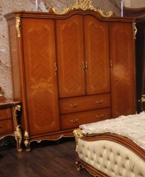 Шкаф из коллекции Дольче вита
