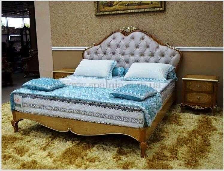 ᐉ виктория классическая мебель для спальни из массива Spalniacomua