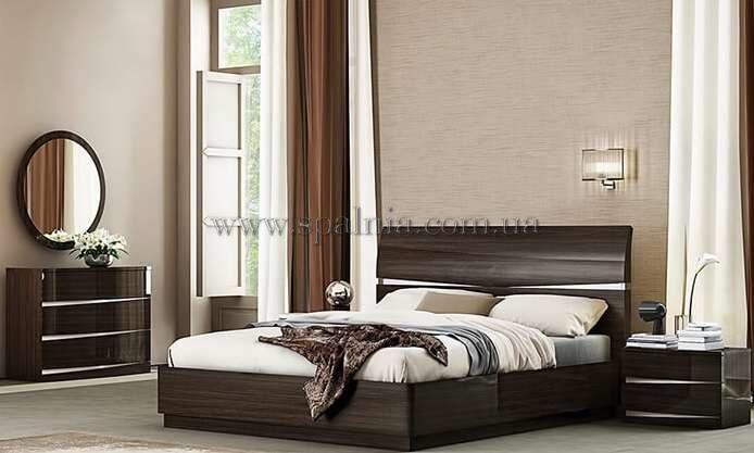 спальня модерн милан топ мебель комплект арт деко купить в киеве